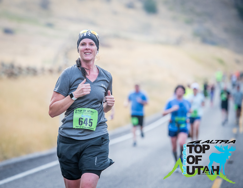 GBP_6759 20180825 0754 Top of Utah Half Marathon Logo'd