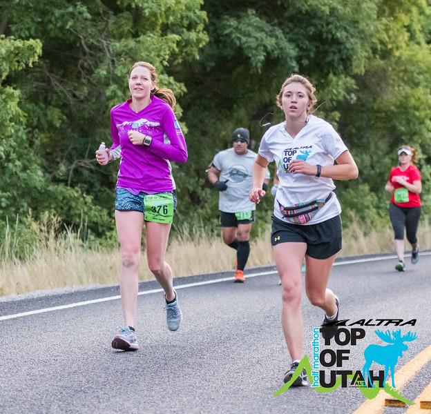 GBP_5529 20180825 0711 Top of Utah Half Marathon Logo'd