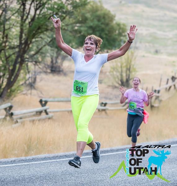 GBP_6446 20180825 0749 Top of Utah Half Marathon Logo'd