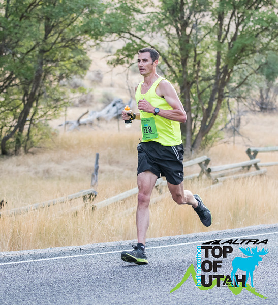 GBP_6196 20180825 0743 Top of Utah Half Marathon Logo'd