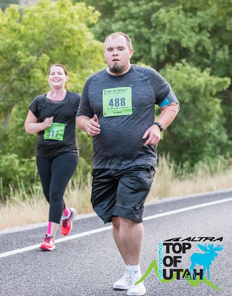 GBP_5858 20180825 0715 Top of Utah Half Marathon Logo'd