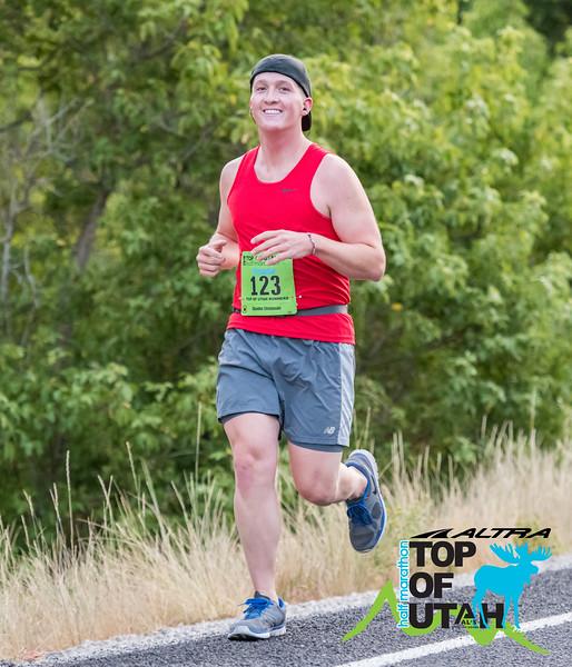 GBP_5623 20180825 0712 Top of Utah Half Marathon Logo'd
