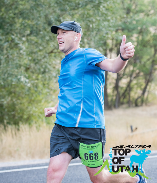GBP_6285 20180825 0745 Top of Utah Half Marathon Logo'd