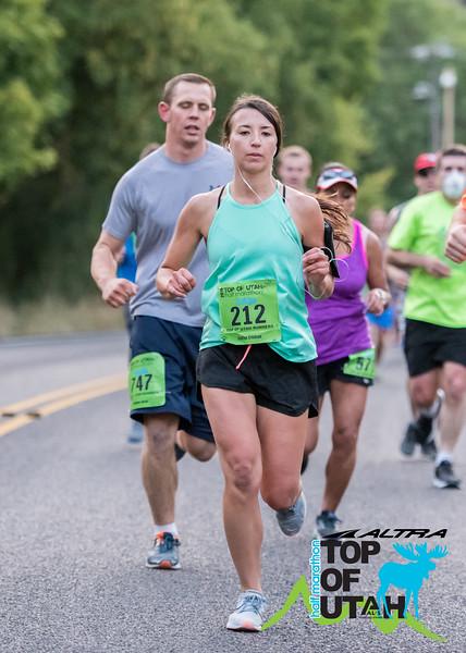 GBP_5299 20180825 0709 Top of Utah Half Marathon Logo'd