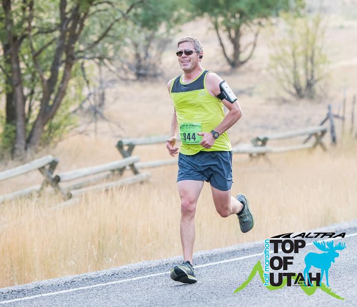 GBP_6120 20180825 0740 Top of Utah Half Marathon Logo'd