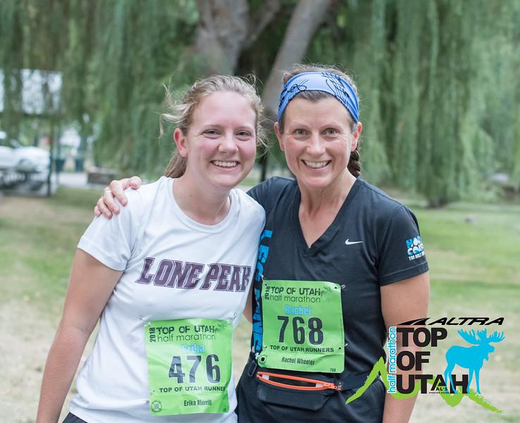 GBP_4971 20180825 0645 Top of Utah Half Marathon Logo'd