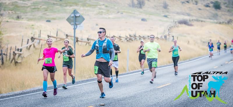 GBP_6522 20180825 0750 Top of Utah Half Marathon Logo'd