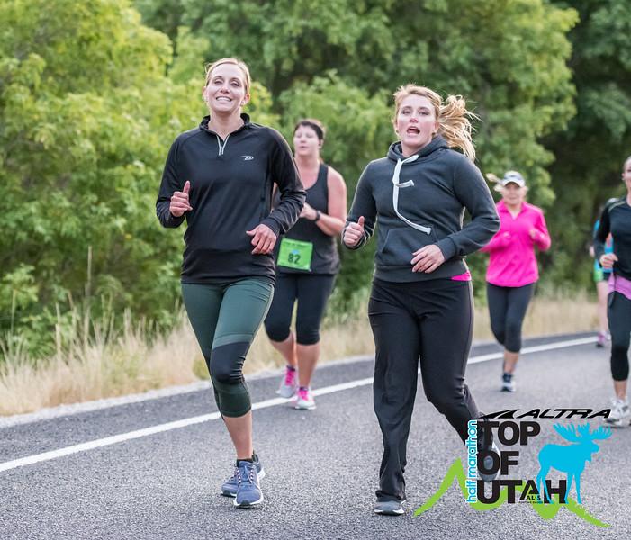 GBP_5794 20180825 0713 Top of Utah Half Marathon Logo'd