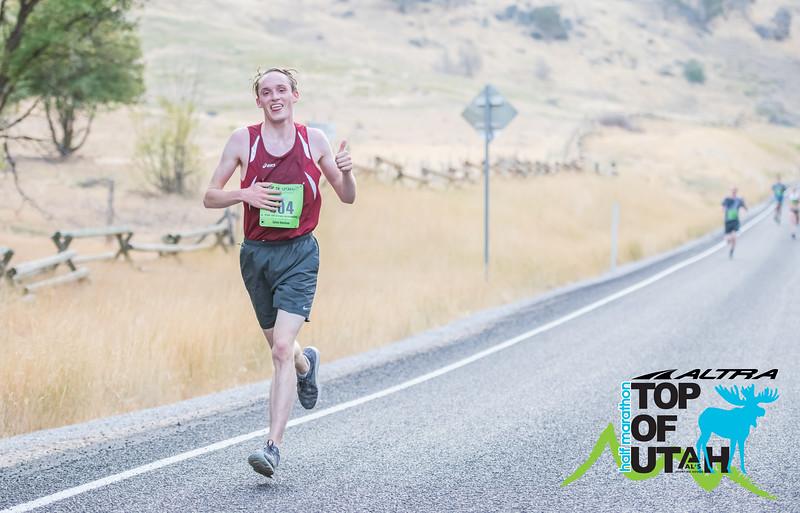GBP_6066 20180825 0739 Top of Utah Half Marathon Logo'd