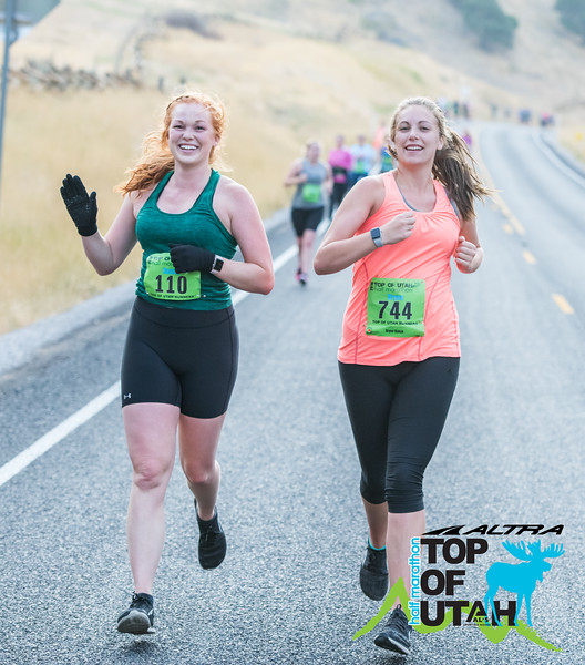 GBP_7318 20180825 0805 Top of Utah Half Marathon Logo'd