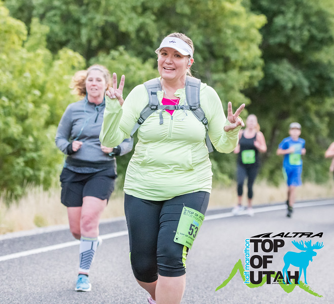 GBP_5837 20180825 0714 Top of Utah Half Marathon Logo'd