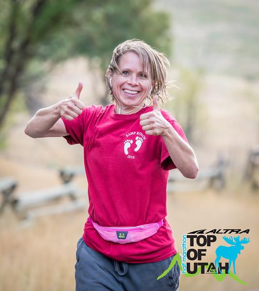 GBP_6651 20180825 0752 Top of Utah Half Marathon Logo'd