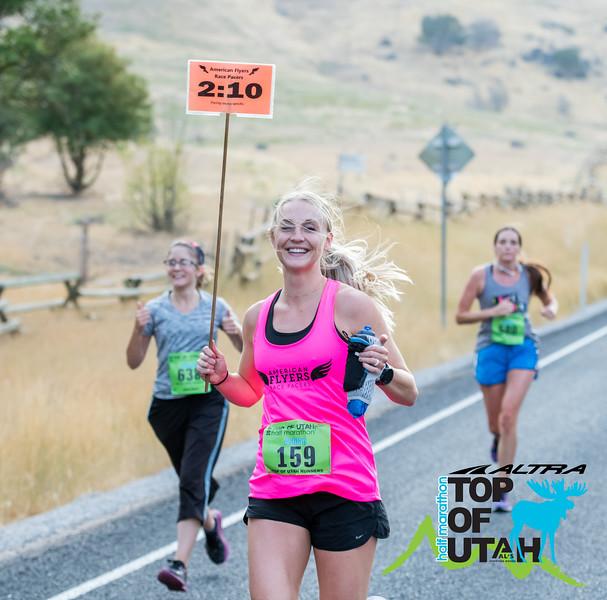 GBP_7194 20180825 0802 Top of Utah Half Marathon Logo'd