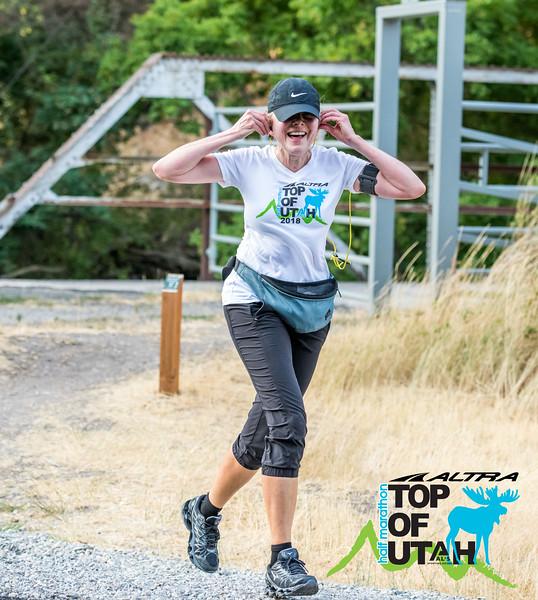 GBP_7367 20180825 0805 Top of Utah Half Marathon Logo'd