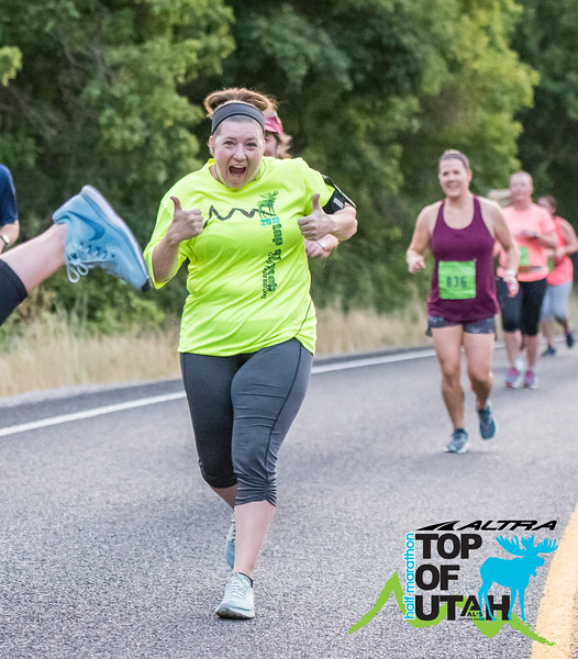 GBP_5821 20180825 0714 Top of Utah Half Marathon Logo'd