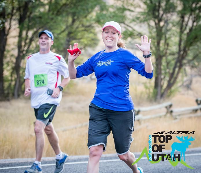 GBP_6600 20180825 0751 Top of Utah Half Marathon Logo'd