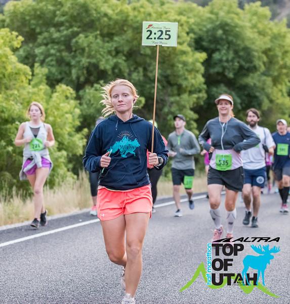 GBP_5737 20180825 0713 Top of Utah Half Marathon Logo'd