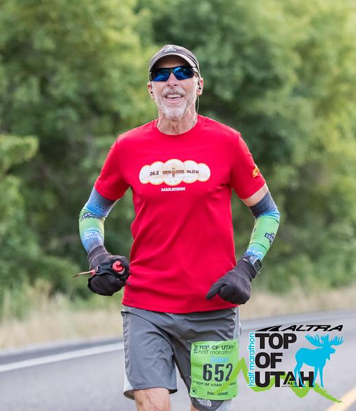 GBP_5304 20180825 0709 Top of Utah Half Marathon Logo'd