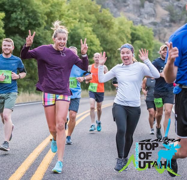 GBP_5364 20180825 0709 Top of Utah Half Marathon Logo'd