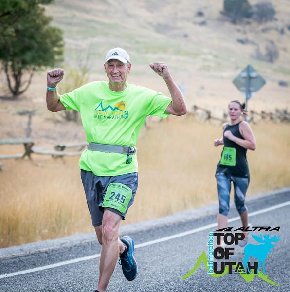 GBP_6798 20180825 0755 Top of Utah Half Marathon Logo'd