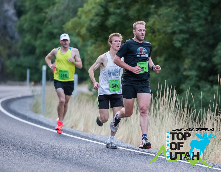 GBP_5094 20180825 0706 Top of Utah Half Marathon Logo'd