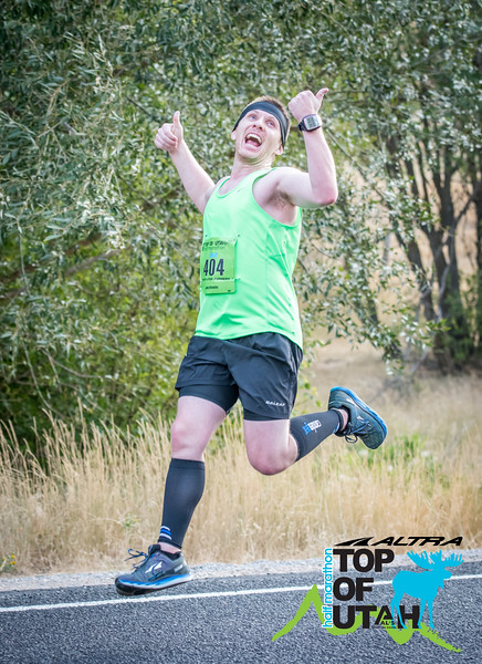 GBP_6488 20180825 0750 Top of Utah Half Marathon Logo'd