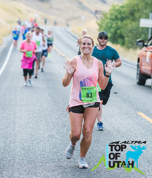GBP_7382 20180825 0806 Top of Utah Half Marathon Logo'd