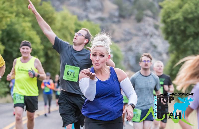 GBP_5399 20180825 0710 Top of Utah Half Marathon Logo'd
