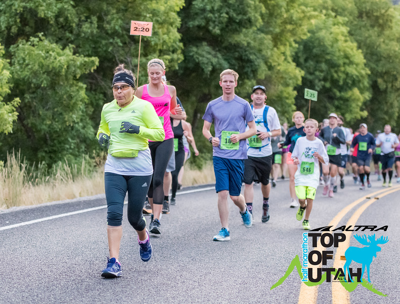 GBP_5727 20180825 0713 Top of Utah Half Marathon Logo'd