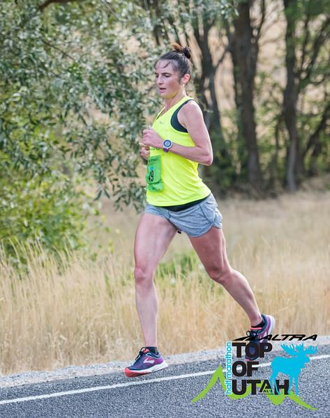 GBP_6162 20180825 0742 Top of Utah Half Marathon Logo'd