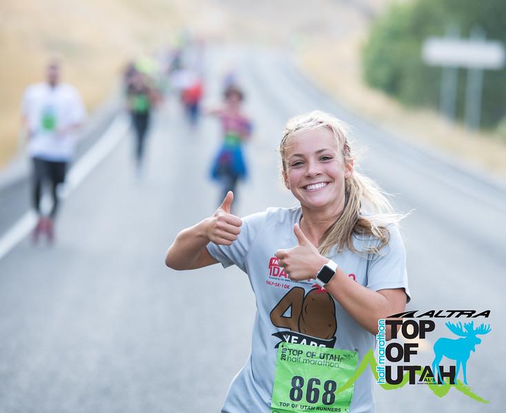 GBP_6974 20180825 0759 Top of Utah Half Marathon Logo'd