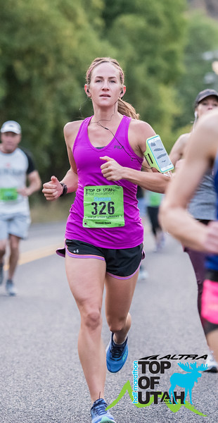 GBP_5320 20180825 0709 Top of Utah Half Marathon Logo'd
