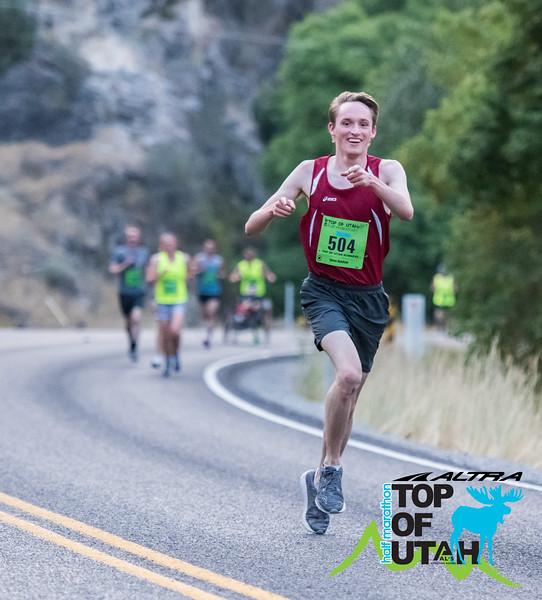 GBP_5124 20180825 0706 Top of Utah Half Marathon Logo'd