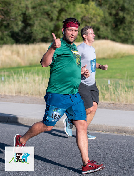 GBP_7552 20190824 0832 2019-08-24 Top of Utah Half Marathon