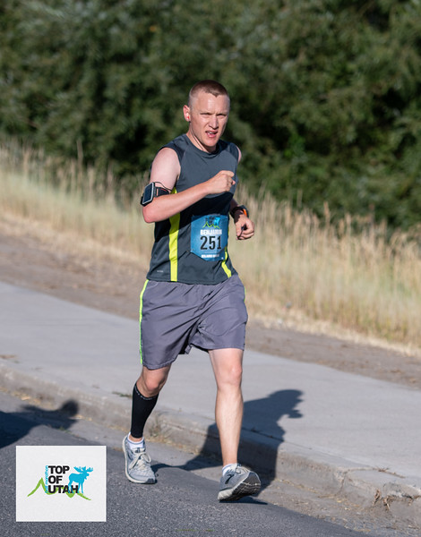 GBP_7624 20190824 0833 2019-08-24 Top of Utah Half Marathon