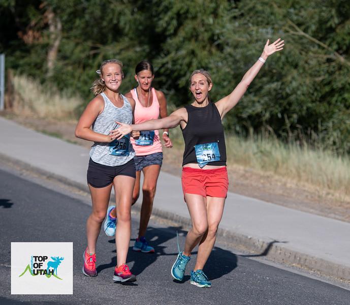 GBP_8311 20190824 0844 2019-08-24 Top of Utah Half Marathon