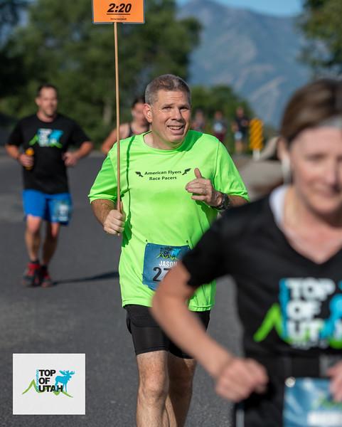 GBP_8860 20190824 0853 2019-08-24 Top of Utah Half Marathon