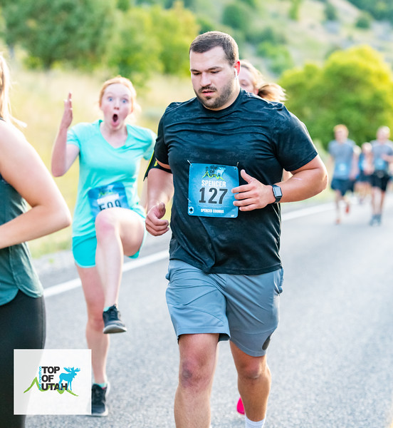GBP_5950 20190824 0720 2019-08-24 Top of Utah 1-2 Marathon