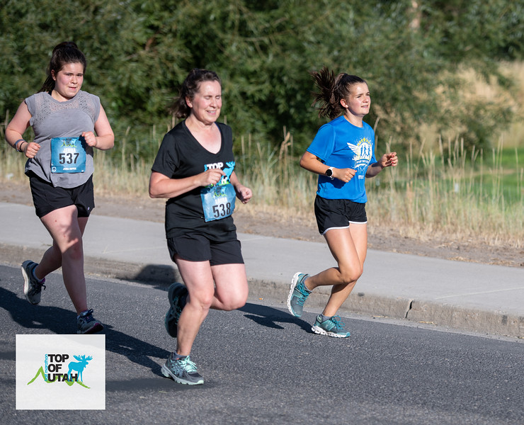 GBP_8284 20190824 0843 2019-08-24 Top of Utah Half Marathon
