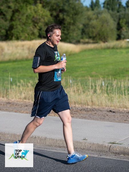 GBP_8535 20190824 0848 2019-08-24 Top of Utah Half Marathon