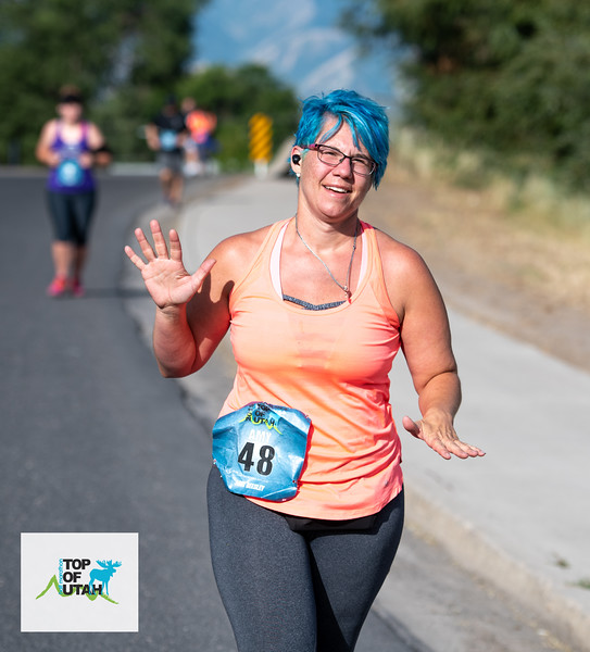 GBP_9370 20190824 0903 2019-08-24 Top of Utah Half Marathon