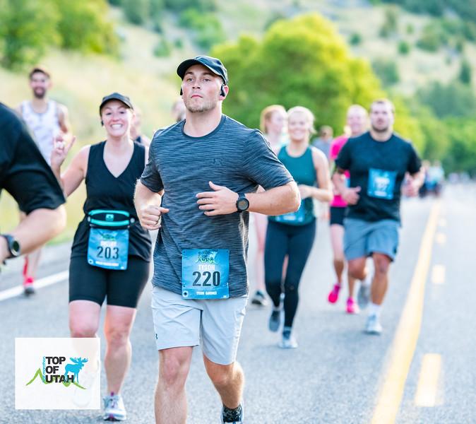 GBP_5936 20190824 0720 2019-08-24 Top of Utah 1-2 Marathon