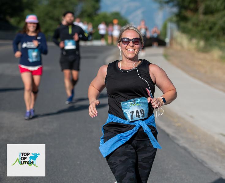 GBP_8791 20190824 0853 2019-08-24 Top of Utah Half Marathon