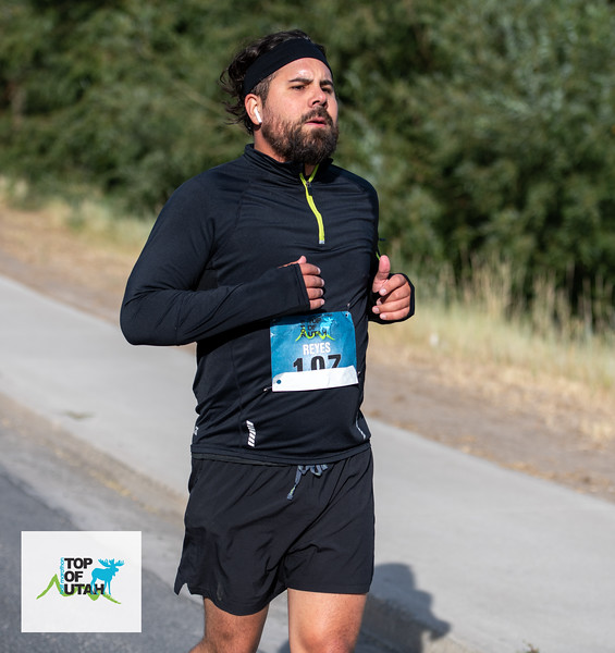 GBP_8806 20190824 0853 2019-08-24 Top of Utah Half Marathon