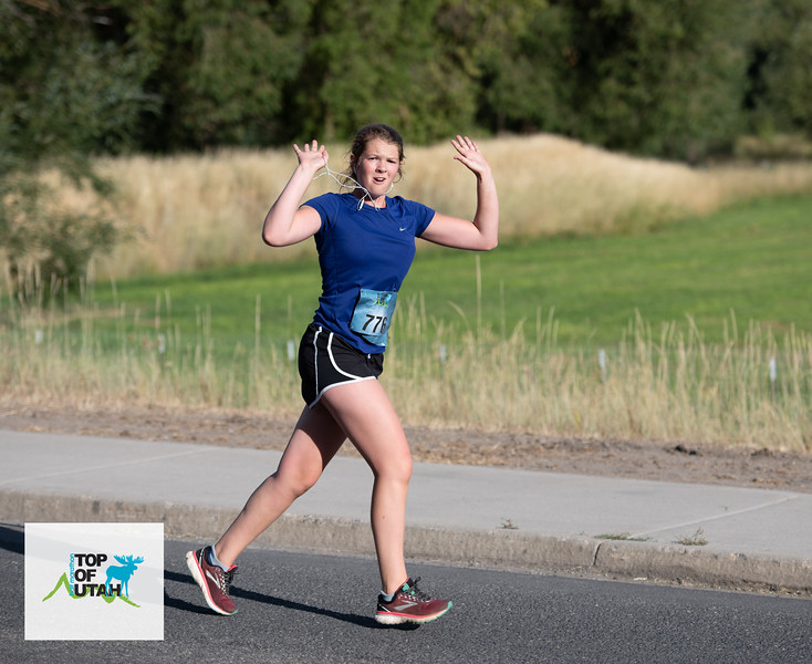 GBP_8265 20190824 0843 2019-08-24 Top of Utah Half Marathon