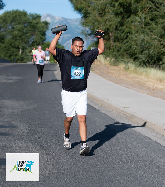 GBP_8055 20190824 0840 2019-08-24 Top of Utah Half Marathon