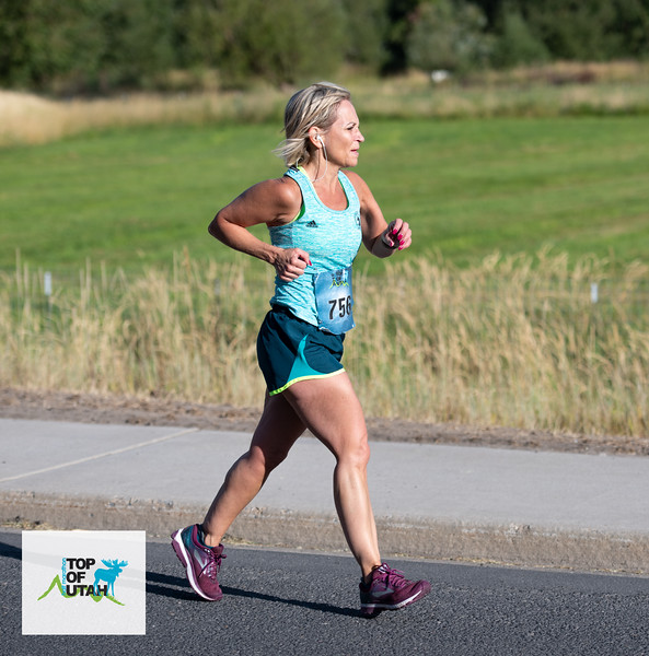 GBP_7906 20190824 0838 2019-08-24 Top of Utah Half Marathon