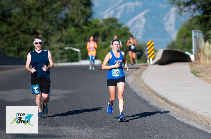 GBP_7806 20190824 0836 2019-08-24 Top of Utah Half Marathon