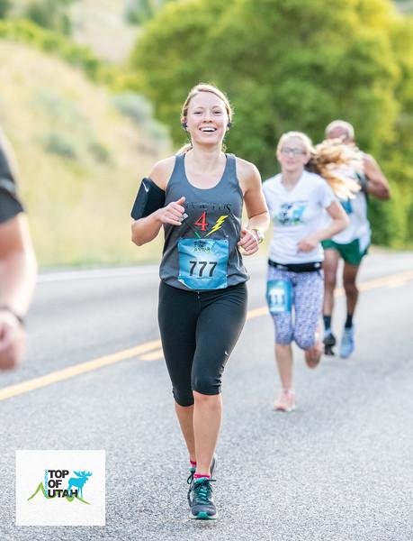 GBP_5080 20190824 0715 2019-08-24 Top of Utah 1-2 Marathon