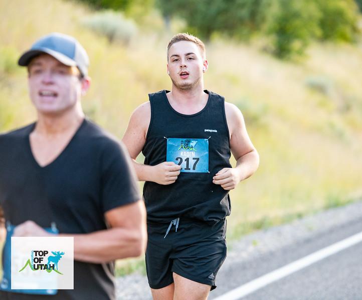 GBP_6281 20190824 0724 2019-08-24 Top of Utah Half Marathon